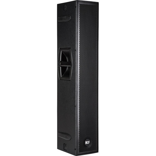 RCF NX L24-A Active Two-Way Column Speaker Array (1400W)