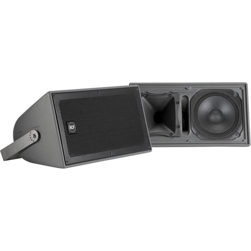 "RCF 8"" 100W Weatherproof 2-Way Speaker System"