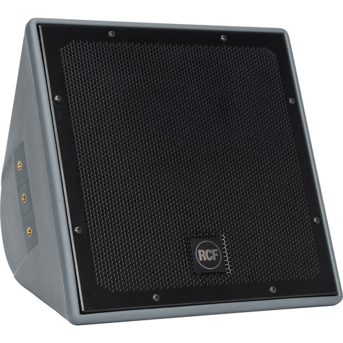 "RCF 10"" 200W Coaxial Weatherproof 2-Way Speaker System"