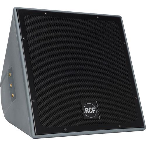 """RCF 15"""" 300W Coaxial Weatherproof 2-Way Speaker System"""