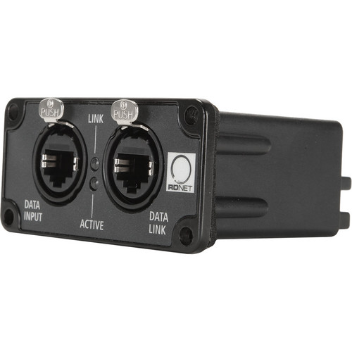 RCF RD-NET IN-OUT AC Plug