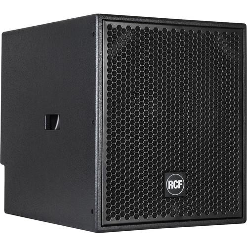 RCF S8015 II High-Efficiency Subwoofer
