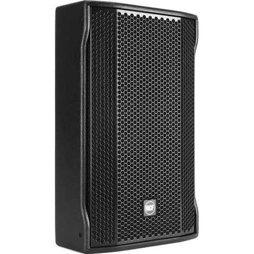 RCF ST Series 12-SMA 2-Way Active Stage Monitor Speaker (Black)
