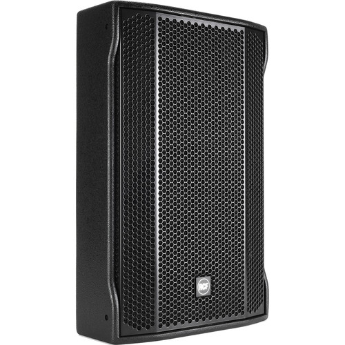 RCF ST Series 15-SMA 2-Way Active Stage Monitor Speaker (Black)