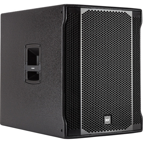 """RCF SUB 708-AS MKII 18"""" Active Subwoofer"""