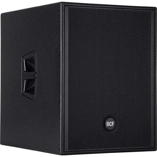 "RCF 4PRO 8003-AS MKII 18"" Active Subwoofer"