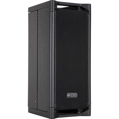 "RCF 5"" Active Ultra Compact Wide Dispersion Speaker"