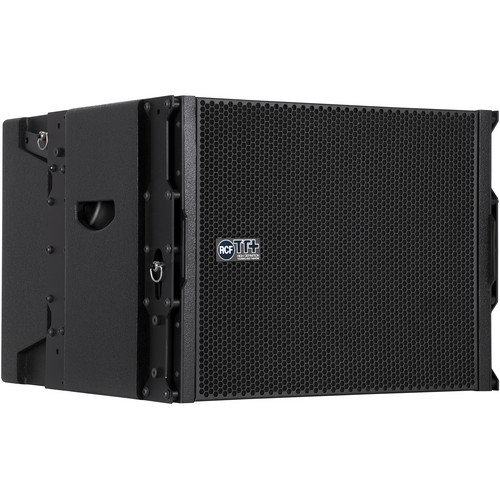 RCF TTL12-AS Active Line Array Subwoofer Module