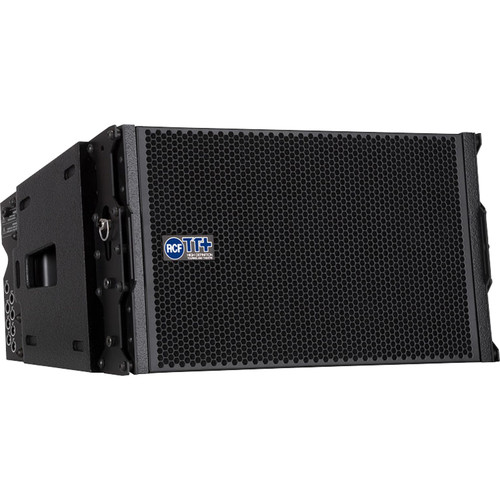 RCF TTL31-A II Active Compact Line Array Module