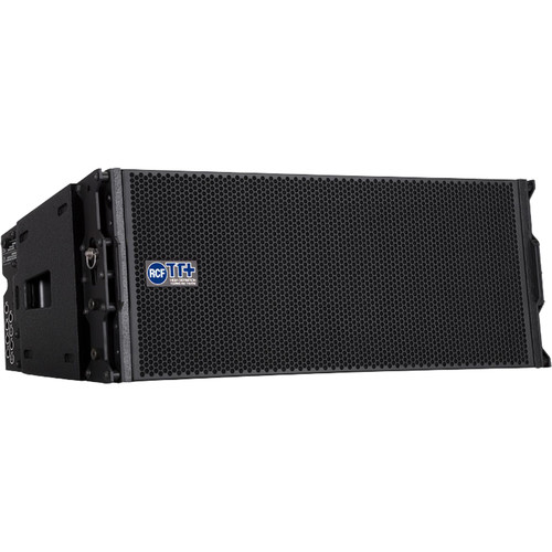 RCF TTL33-A II Active Three-Way Line Array Module