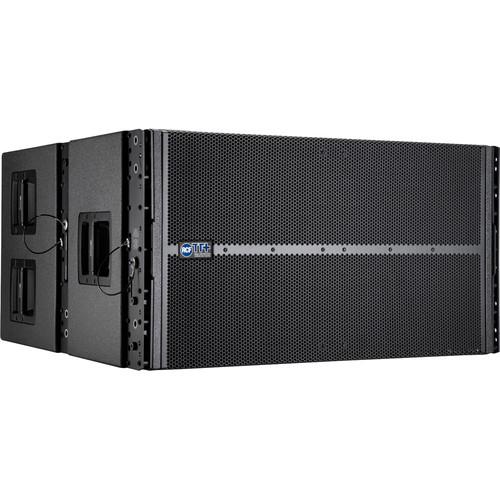 RCF TTL36-AS Active Line Array Subwoofer Module