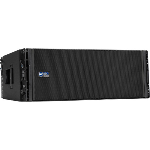 RCF TTL55-A MK2 3-Way Active Line Array Module