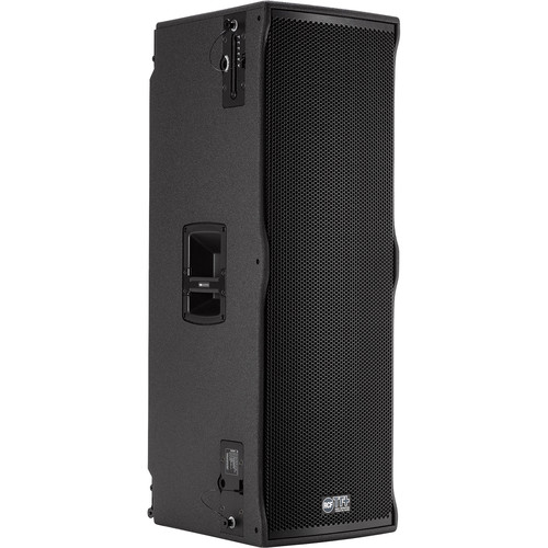 RCF TTL6-AS Active Line Array Bass Module for TTL6-A 3-Way System