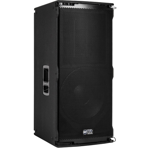 """RCF TTP5-A 15"""" 2-Way Point Source Array Speaker"""