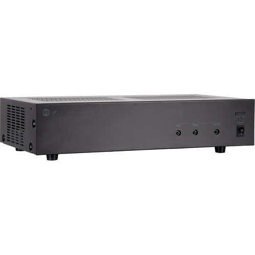 RCF UP 1121 Power Amplifier (120 W)