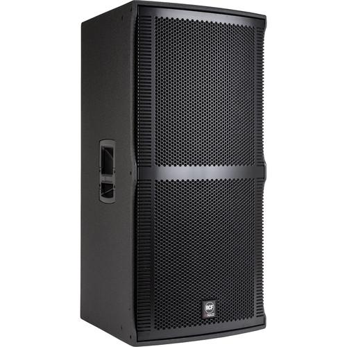 """RCF V45 15"""" 2-Way Full Range Passive Loudspeaker"""