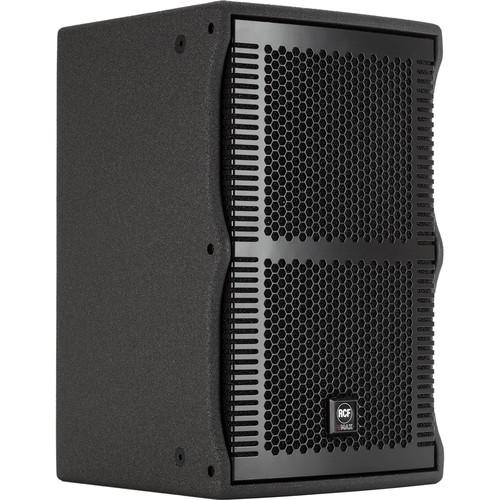 RCF VMAX V10 Two-Way Bass Reflex Full-Range Passive Speaker System