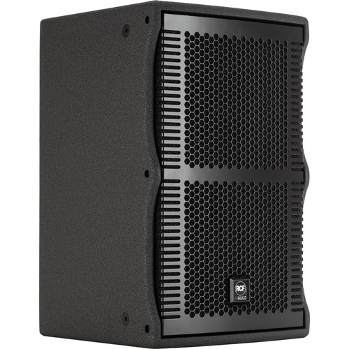 RCF VMAX V10 Two-Way Bass Reflex Full-Range Passive Speaker System
