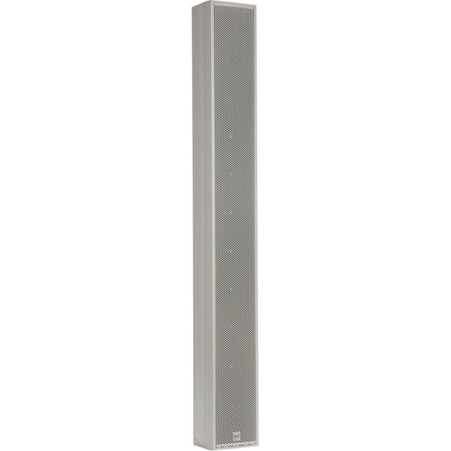 """RCF Vertical Steerable Array - (8 X  3.5"""")"""