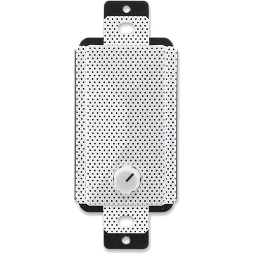 RDL Decora-Style Active Loudspeaker Format-A Series (White)