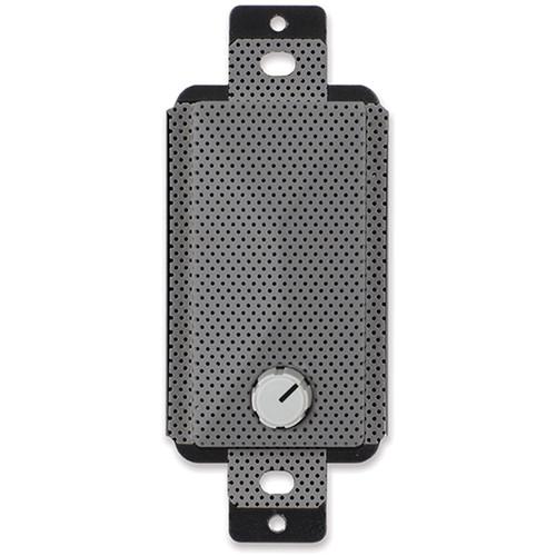 RDL Decora-Style Active Loudspeaker Format-A Series (Grey)