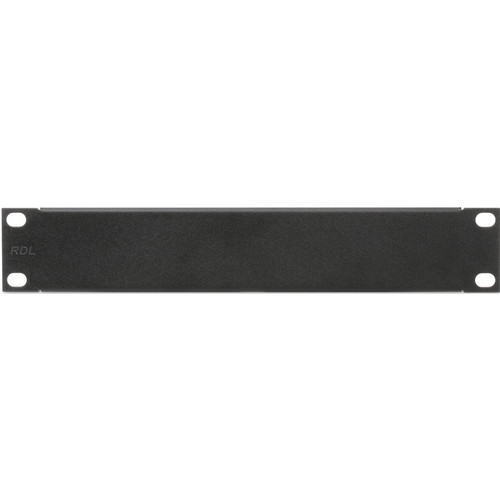 "RDL RC-HPS1 10.4"" Rack Mount for Desktop Power Supply and TX Module"