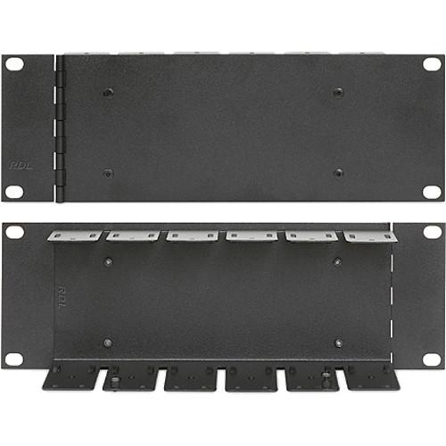 """RDL STR-H6A 10.4"""" Rack Adapter"""