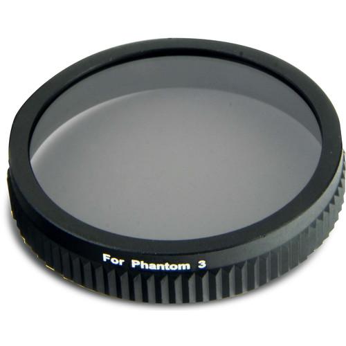 re-fuel 0.6 Neutral Density Filter for DJI Phantom 3 Advanced