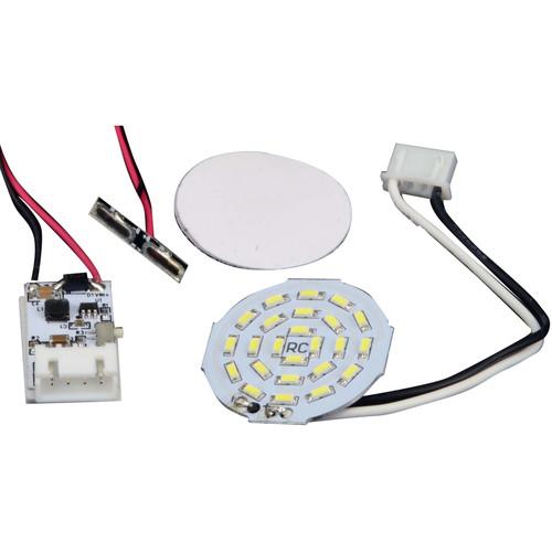 re-fuel LED Headlight for DJI Phantom 3 (White)