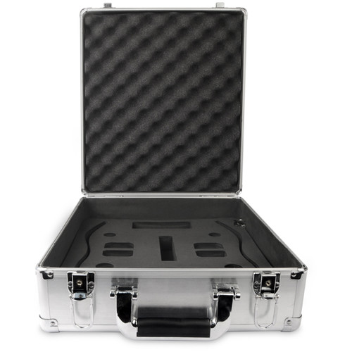 re-fuel Aluminum Carrying Case for Parrot Bebop Drone
