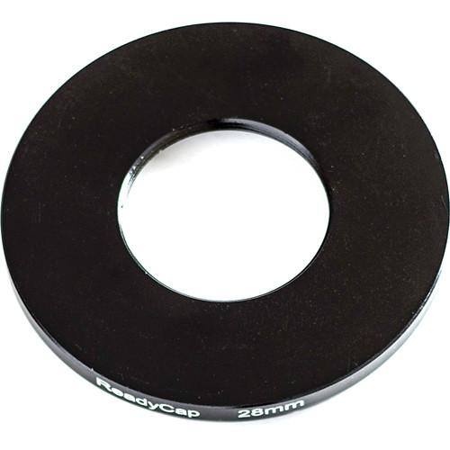 ReadyCap 28mm Adapter Ring