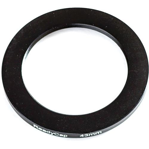 ReadyCap 43mm Adapter Ring