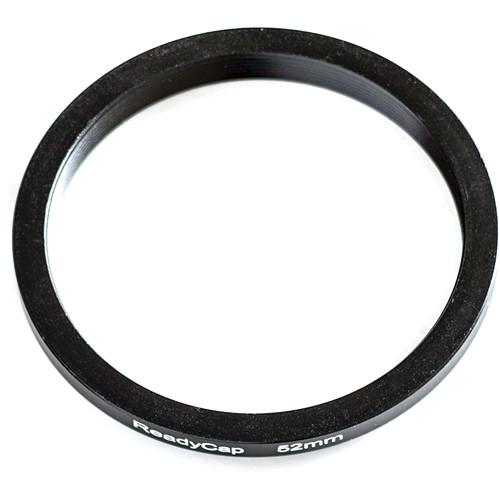 ReadyCap 52mm Adapter Ring
