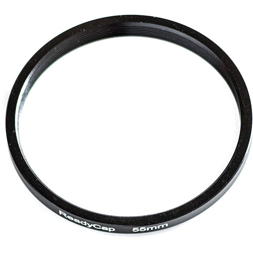 ReadyCap 55mm Adapter Ring