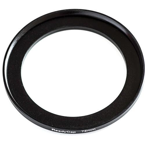 ReadyCap 72mm Adapter Ring