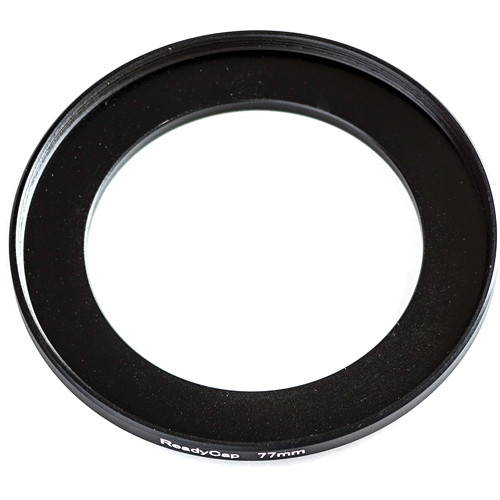 ReadyCap 77mm Adapter Ring