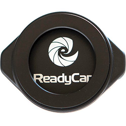 ReadyCap 43mm Filter and Lens Cap Holder