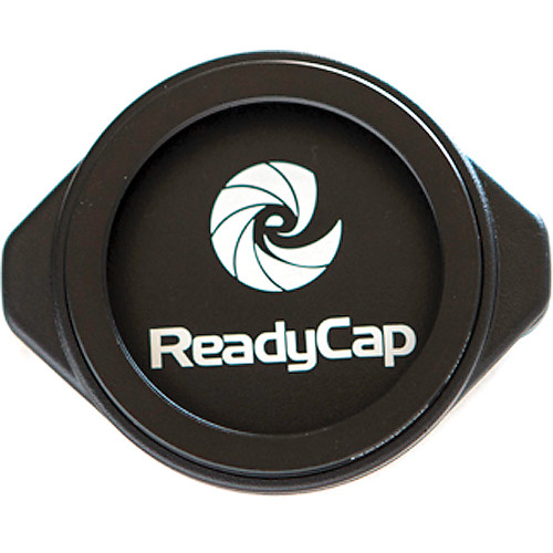 ReadyCap 46mm Filter and Lens Cap Holder