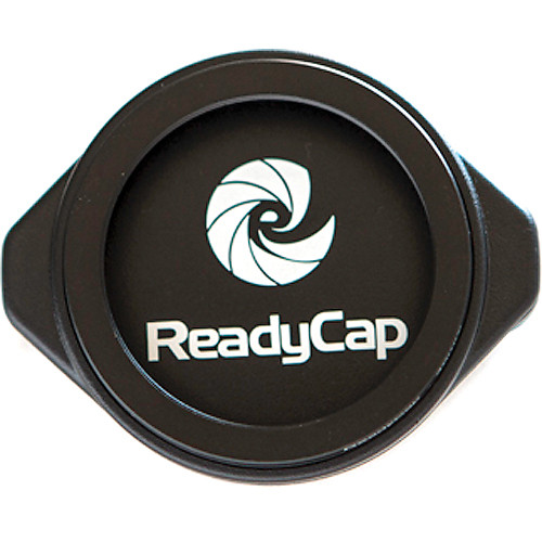 ReadyCap 49mm Filter and Lens Cap Holder
