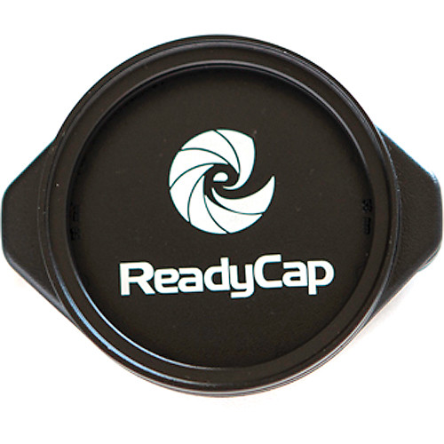 ReadyCap 55mm Filter and Lens Cap Holder