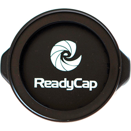 ReadyCap 67mm Filter and Lens Cap Holder