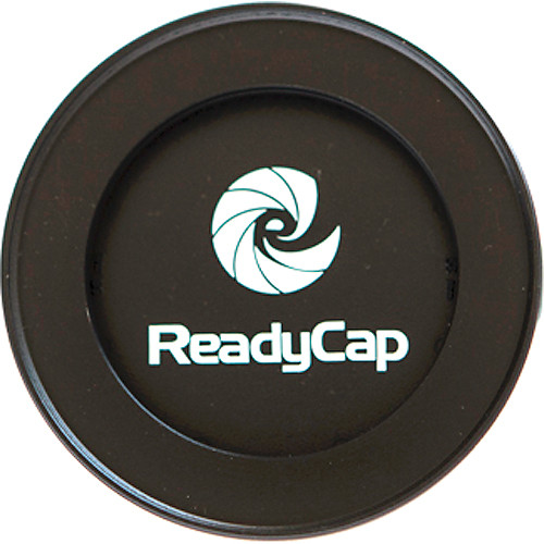 ReadyCap 77mm Filter and Lens Cap Holder