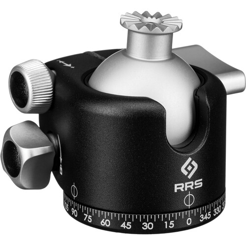 Really Right Stuff BH-40 Ball Head with No Clamp