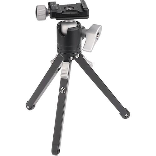 Really Right Stuff TFA-01 Ultra Pocket Pod and BH-25 Pro Ball Head Package