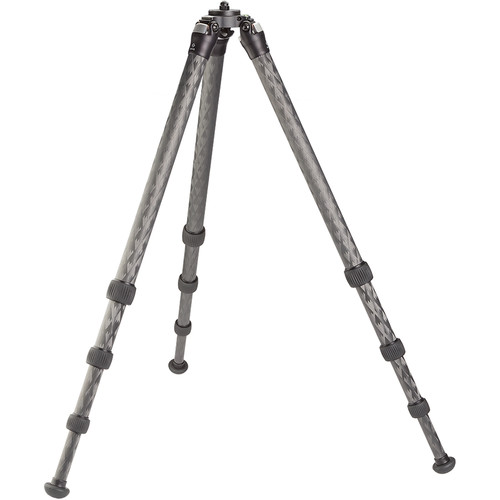 Really Right Stuff TVC-24L Series 2 Carbon Fiber Tripod (Long)