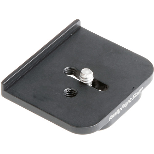 "Really Right Stuff Multi-Use Fore-Aft Plate with 1/4"" Screw"