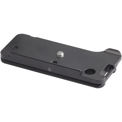 Really Right Stuff B5D3A Base Plate for Canon 5D Mark III, 5DS, and 5DS R