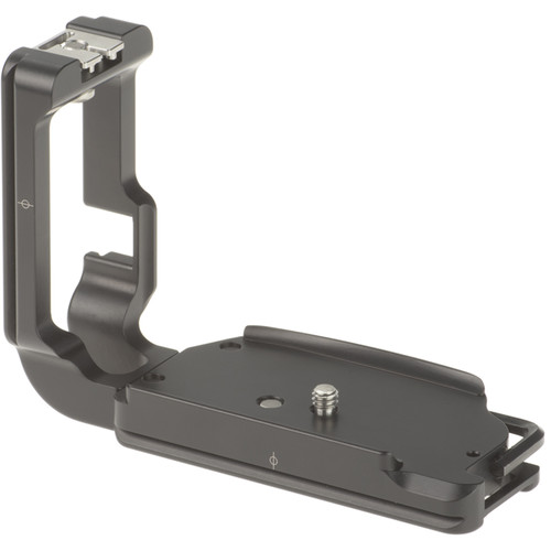 Really Right Stuff B5DS-L Set L-Plate for Canon 5DS & 5DS R