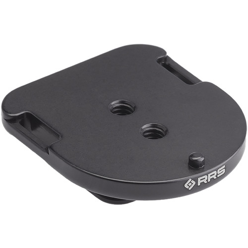 Really Right Stuff Base Plate for Pentax 645Z, 645D, 67, and 67II Cameras