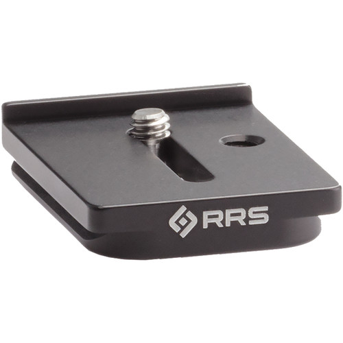 Really Right Stuff Multi-Use Fore-Aft Plate